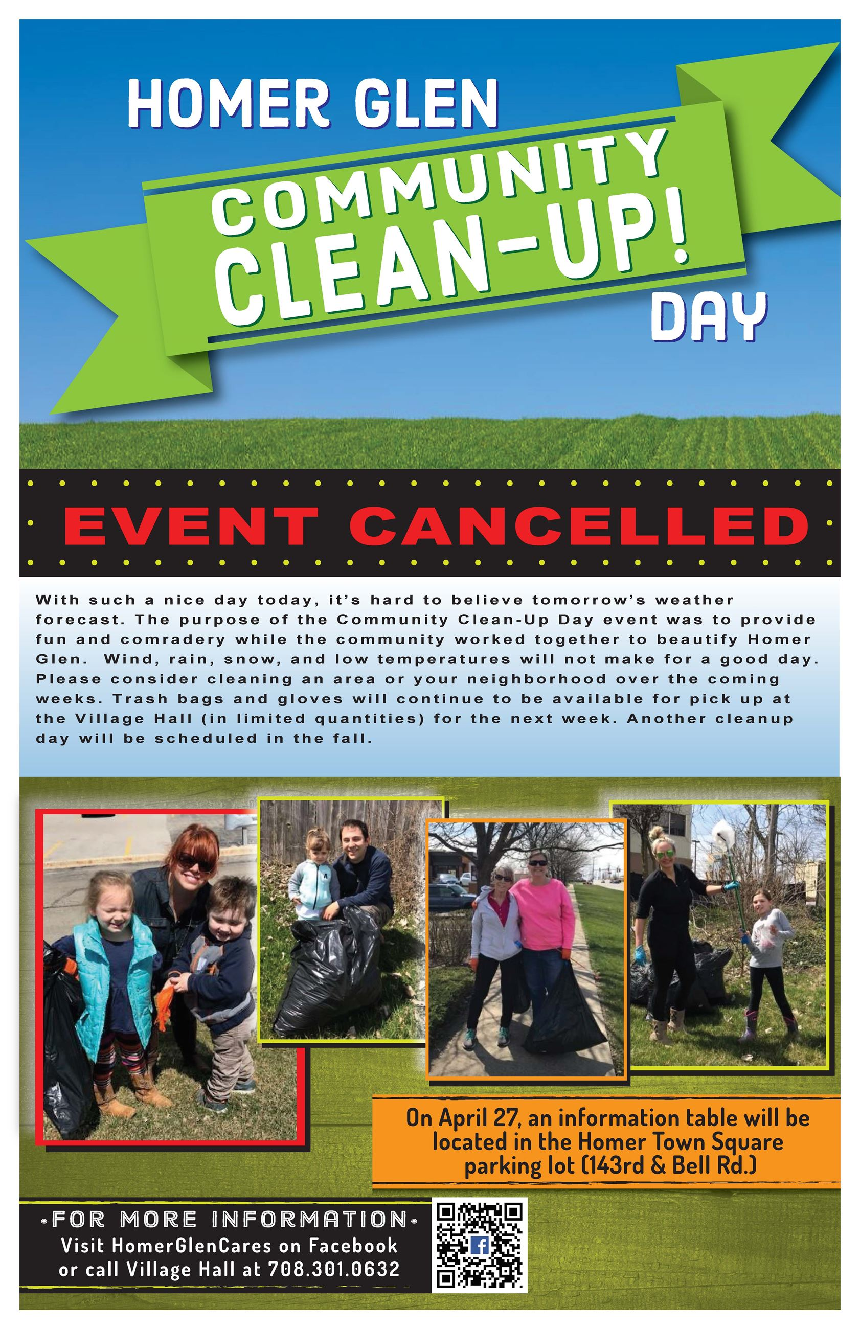 CommunityCleanupDay_CANCELLED