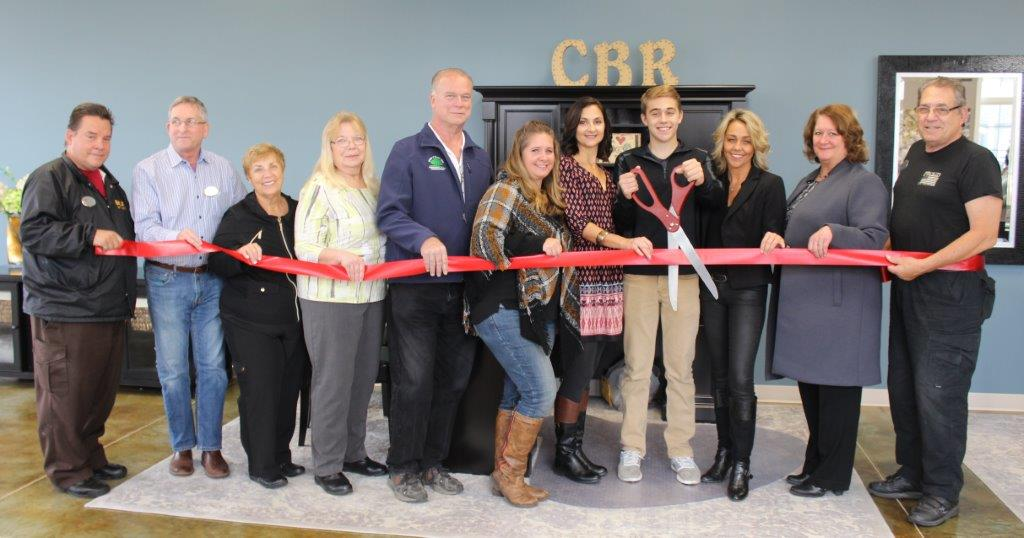 10-27-16 Consumer Benefit Resources ribbon cutting.JPG